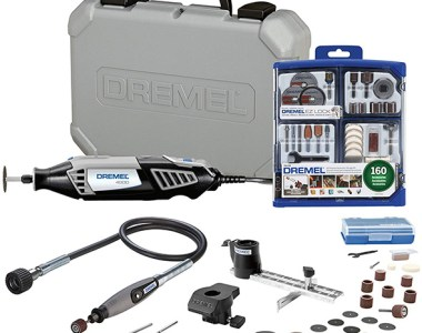 Dremel Cyber Monday 2018 Tool Bundle