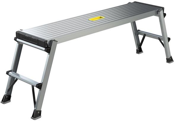 Gorilla Pro Slim Work Platform GLWP-51P