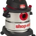Shop Vac 5 Gallon Stainless Steel Shop Vacuum