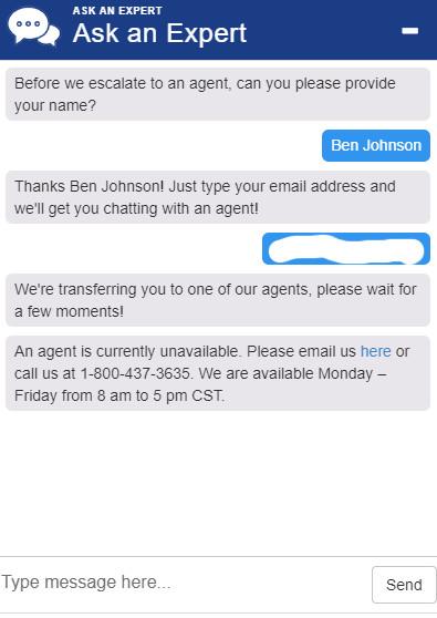 Dremel Customer Service Chat