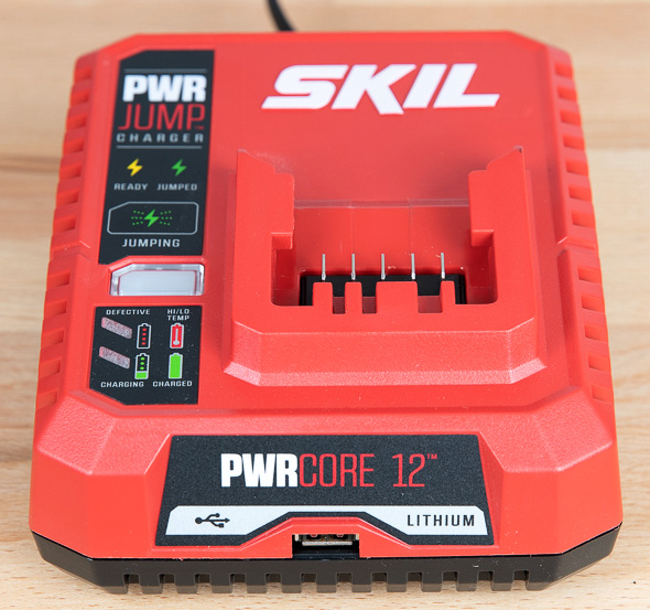Skil PWRCore 12 Charger