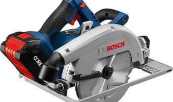 Bosch 18V Brushless Circular Saw GKS18V-264GC Strong Arm