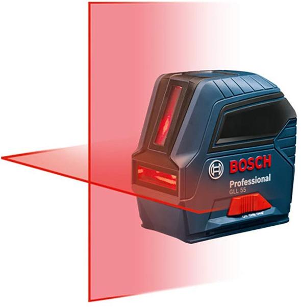 Bosch GLL 55 Laser Level