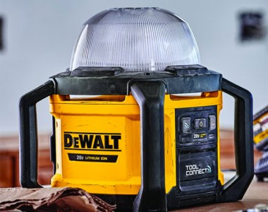 Dewalt DCL074 Cordless LED Area Light