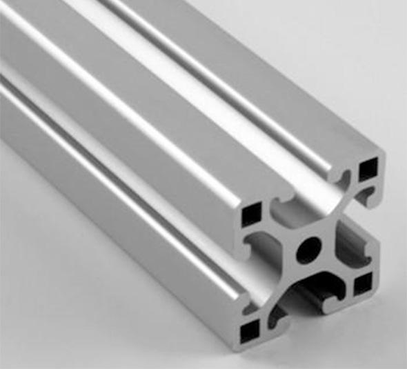 Faztek 1515L T-Slot Aluminum Profile