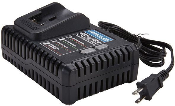 Harbor Freight Hercules 12V Charger