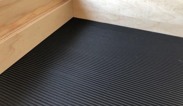 Organizing my Modular Tool Cabinet Drawers - Lowes vinyl flooring