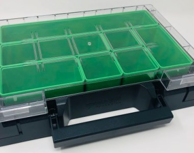 Auer Packaging Assortment Boxes