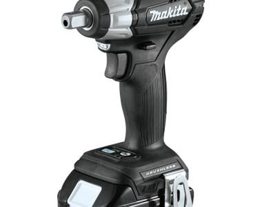 Makita XWT13Z Sub-Compact Impact Wrench
