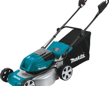 Makita XML03 Cordless Mower