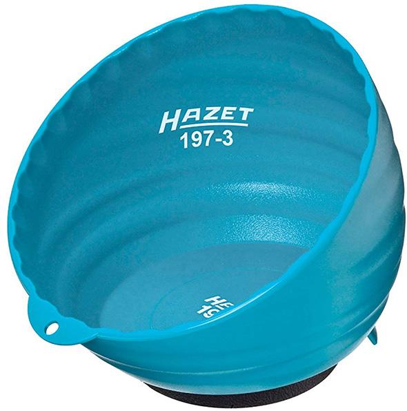 Hazet Magnetic Fastener Bowl