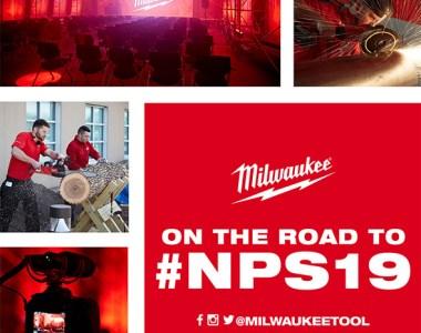 Milwaukee NPS19 Teaser