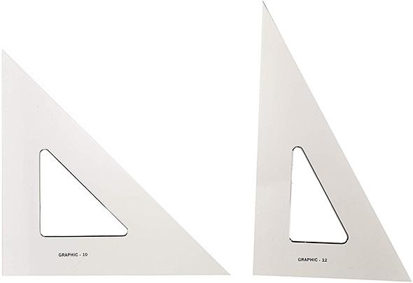 Alvin Triangles