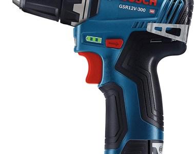 Bosch GSR12V-300B22 12V Brushless Cordless Drill