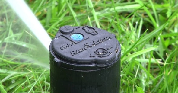 Rain Bird Rotor Tool 5000 Rotor Screwdriver - Sprinkler adjustment