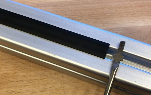 Rain Bird Rotor Tool 5000 Rotor Screwdriver - T-slot lever
