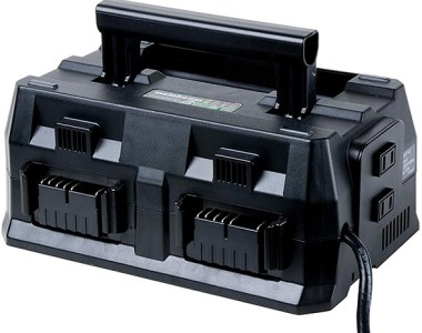 Metabo HPT 4-Port Charger