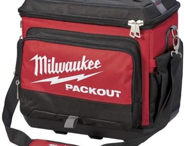 Milwaukee Packout Cooler Bag