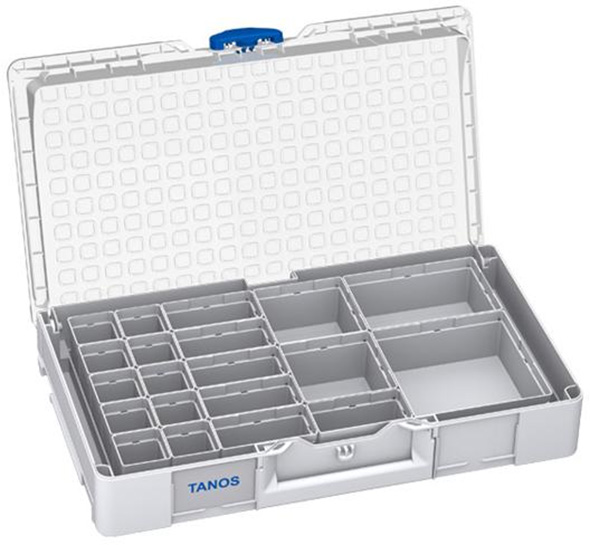 New Systainer 3 Tool Box Slim Organizer