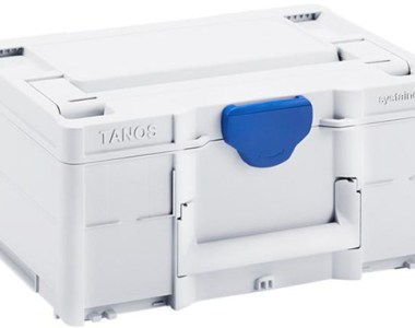New Systainer 3 Tool Box