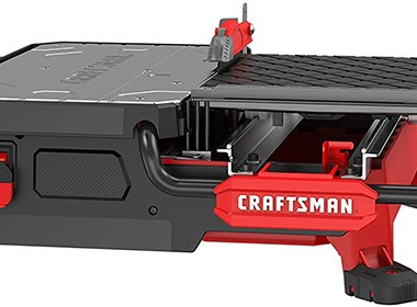 Craftsman CMCS4000M1 Cordless Tile Saw