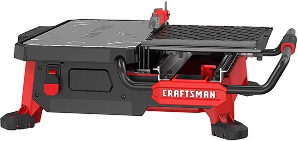 Craftsman CMCS4000M1 Cordless Tile Saw