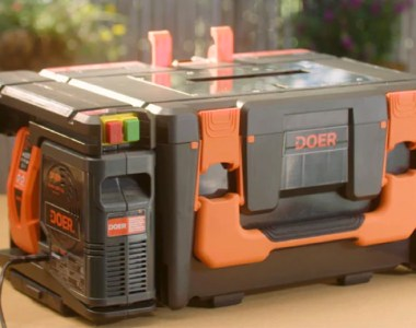 Doer Cordless Power Tool System