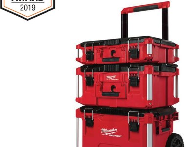 Home Depot Innovation Award 2019 Milwaukee Packout Tool Box