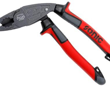 Sonic Tools NWS Ergo Pliers