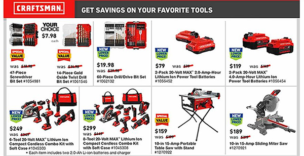 Lowes Black Friday 2019 Tool Deals Page 12
