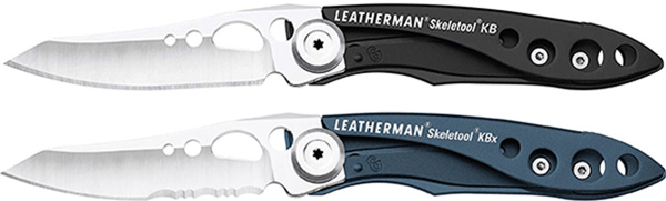 Skeletool EDC Folding Knives