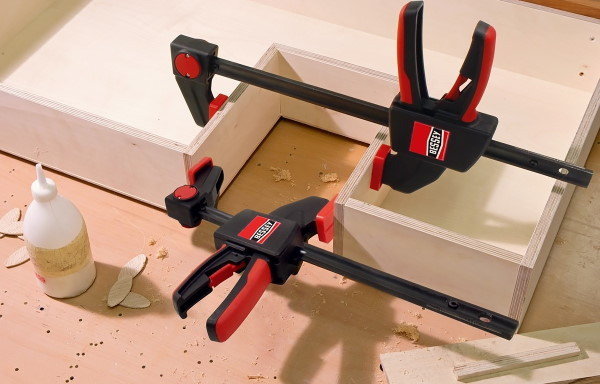 Woodpeckers Black Friday 2019 Bessey Clamp Sale - EHK XL Trigger Clamps