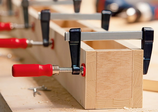 Woodpeckers Black Friday 2019 Bessey Clamp Sale - Mighty LM Mini