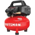 Craftsman CMCC2520M1 Cordless Air Compressor