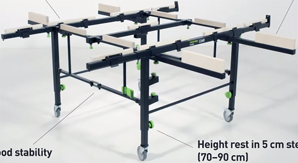 Festool STM 1800 Work Bench