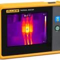 Fluke PTi120 Pocket Thermal Imaging Camera