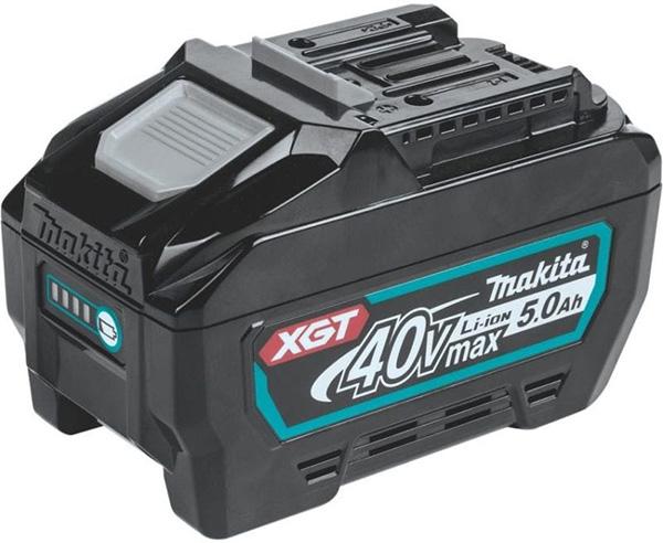 Makita XGT 40V Max 5Ah Battery