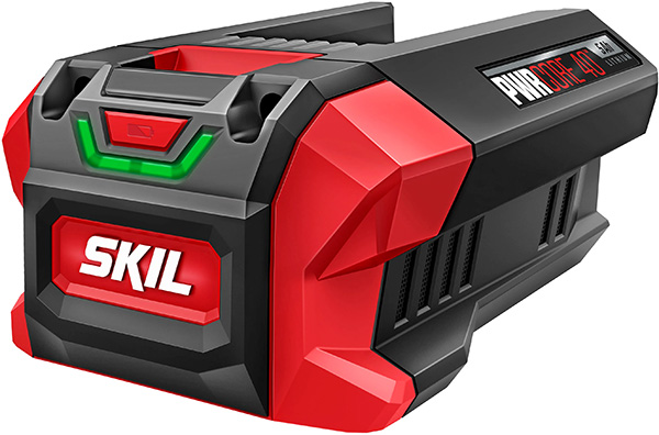 Skil PWRCore 40V High Capacity Battery