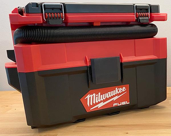 Milwaukee Cordless Packout Vacuum 0970-20