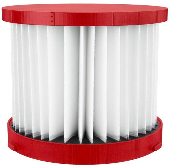 Milwaukee Cordless Vacuum Filter