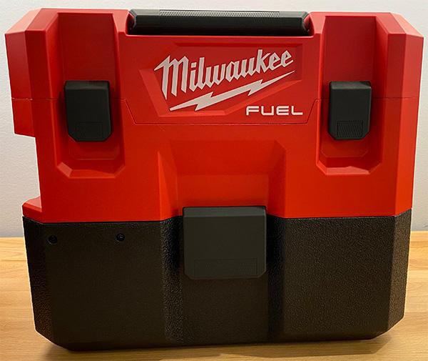 Milwaukee M12 Fuel Cordless Wet-Dry Vacuum Photo
