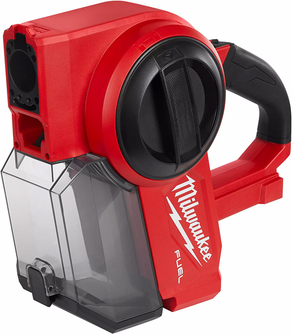 Milwaukee M18 Fuel Compact Vacuum