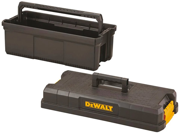 Dewalt Step Ladder Tool Box Top Parts