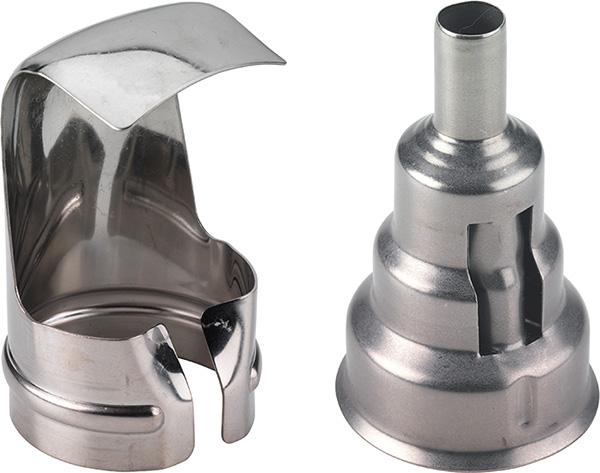 Metabo Cordless Heat Gun HG 18 LTX 500 Nozzles