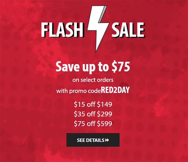 Milwaukee Tools Flash Sale 9-29-2020