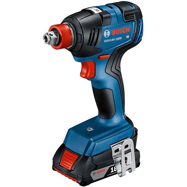 Bosch 18V Freak Brushless Impact Tool 2020 Black Friday Deal