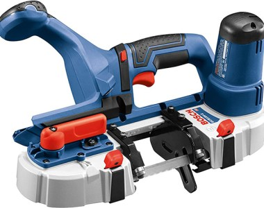 Bosch GCB18V-2N Compact Cordless Band Saw