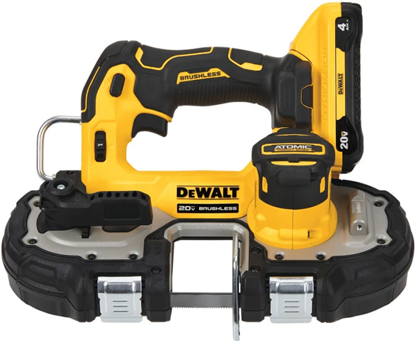 Dewalt DCS377 20V Max Atomic Cordless Band Saw