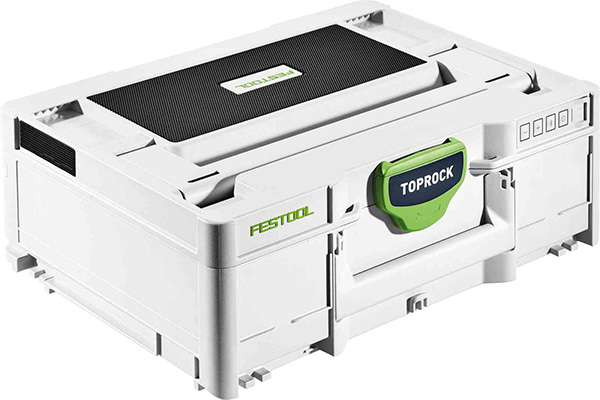 Festool TopRock Systainer Bluetooth Speaker