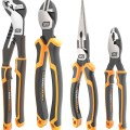 Gearwrench Pitbull Pliers
